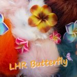 LHR Butterfly