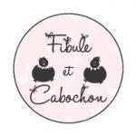 Fibule-et-Cabochon