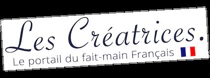 Les Créatrices. Logo