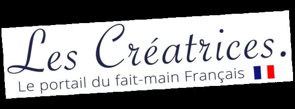 LesCréatrices.fr Retina Logo