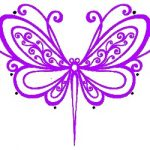 Violette Butterfly Creations