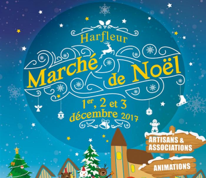 March de noel d 39 harfleur lescr for 3f haute normandie