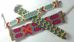 """Nouvelle session """"Bracelets Brésiliens"""""""