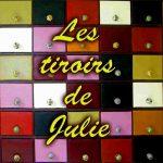 Les Tiroirs de Julie