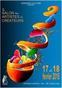 Salon des Artistes et Créateurs 2018