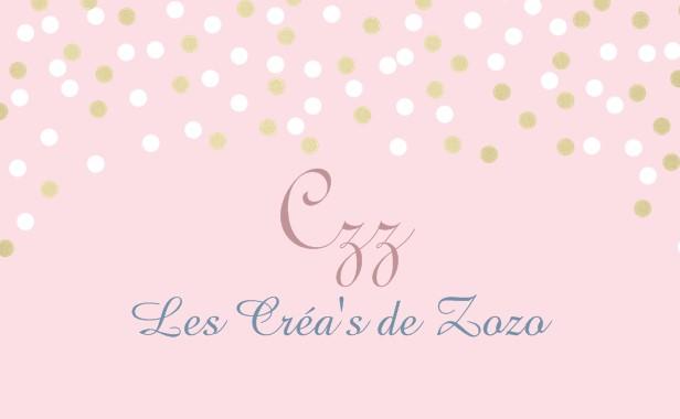 Czz - Les Créa's de Zozo