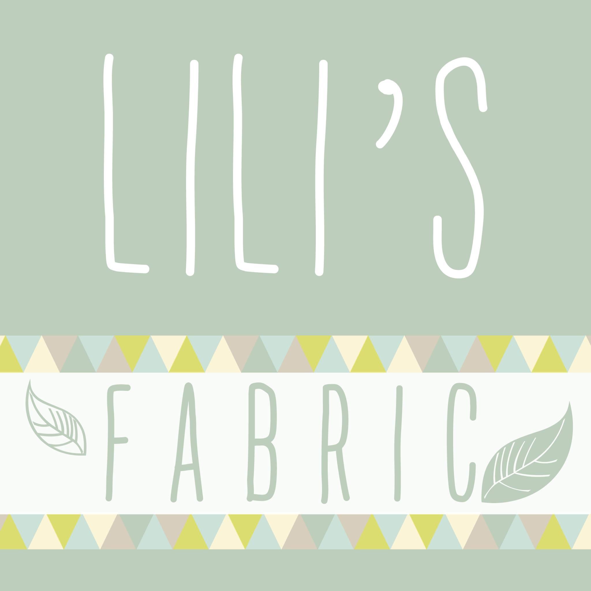 Lili's fabric