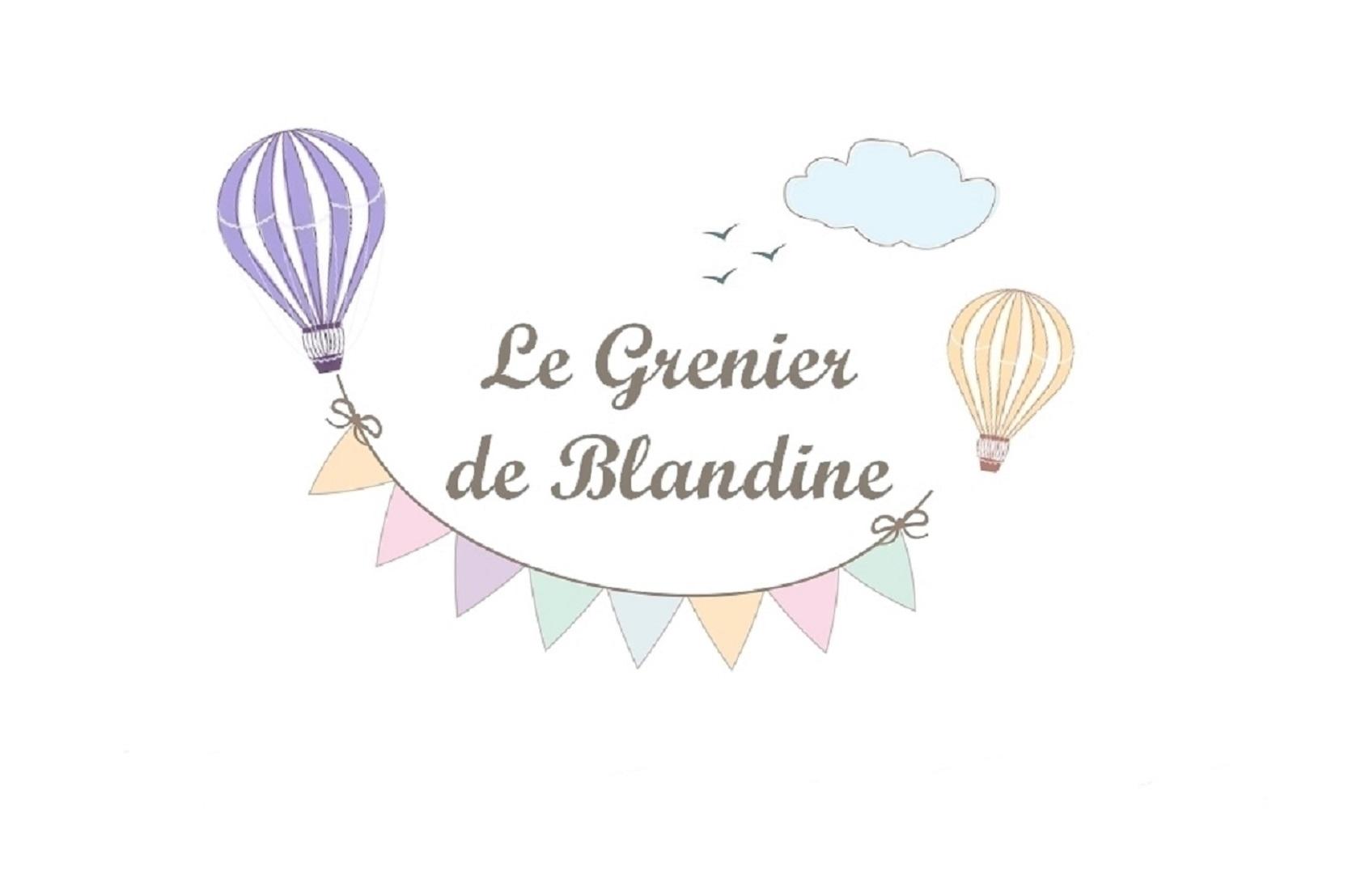 LE GRENIER DE BLANDINE